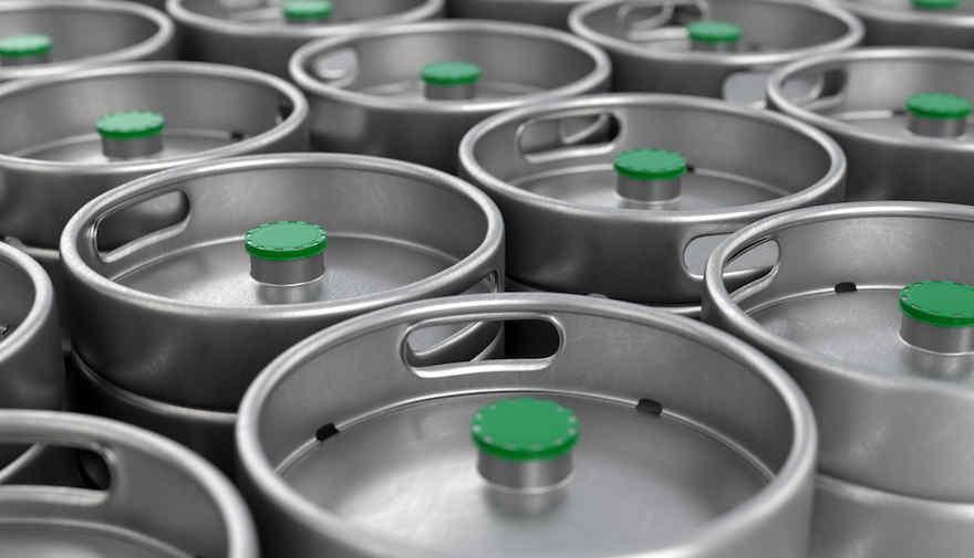 Viele Brauereien in Not