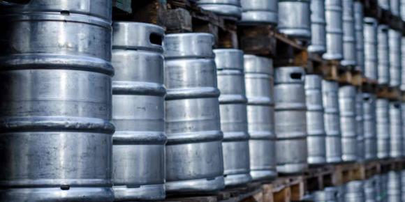 Brauereien verlängern Fassbier-Haltbarkeit 1