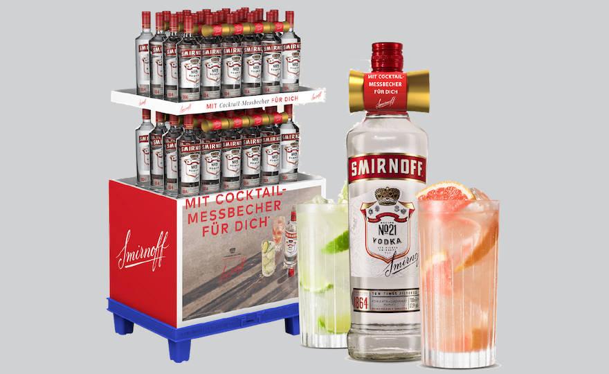 Für Cocktail-Fans