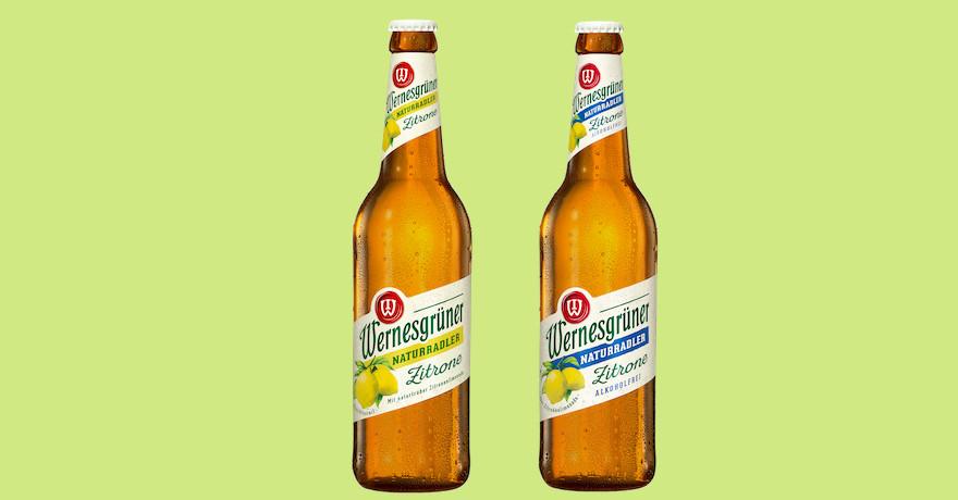 Mehr Frucht im Bier