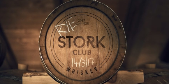 Stork Club Destillerie sucht Förderer