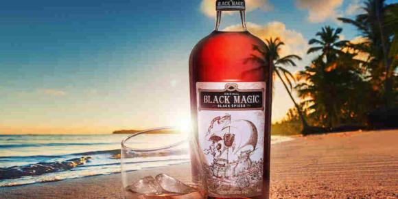 Black Magic startet in Deutschland durch