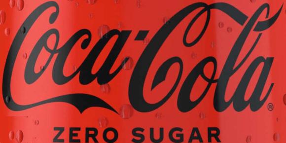 Coca-Cola in neuem Look 1
