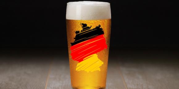 Erosion am deutschen Biermarkt 1