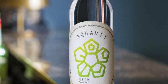 Meir Aquavit will deutschen Markt erobern