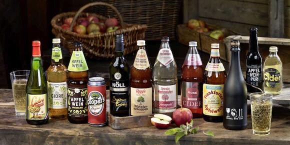 Fruchtweinbranche mit positiver Bilanz