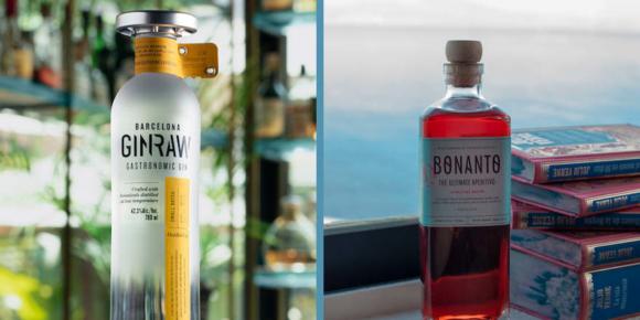 Gin Raw und Bonanto neu im Portfolio