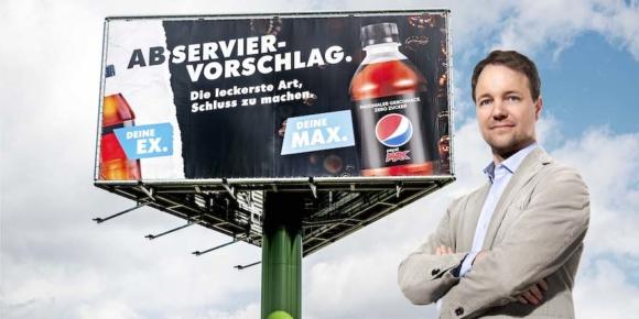 Pepsico bläst zum Angriff
