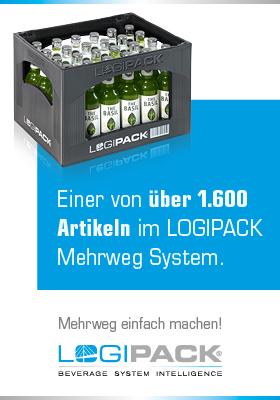Werbeanzeige Logipack2