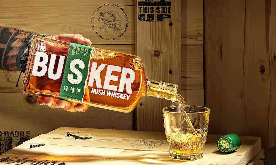 Neuer Irish Whiskey im Sortiment