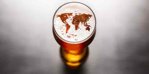 Acht deutsche Brauereien unter den Top 40