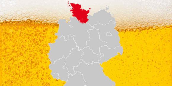 Der Biermarkt im Hohen Norden