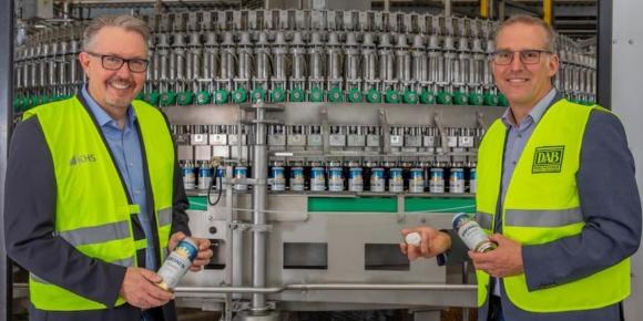 Dortmunder Brauereien investieren in Dose