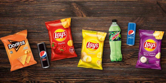 Pepsico baut Stellen ab