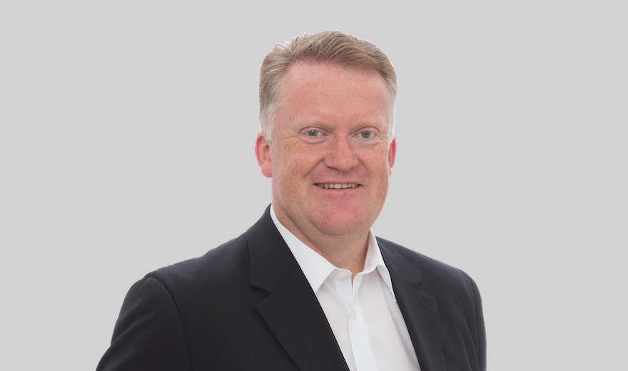 Thomas Nuhn, Geschäftsführer Marketing und Vertrieb bei Trinkkontor (Foto: Trinkkontor)