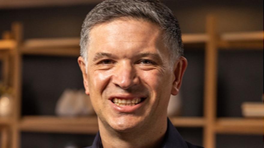 Doukeris übernimmt als CEO bei AB Inbev