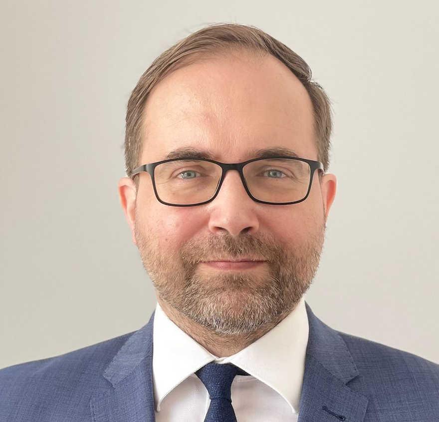 Schischmanow rückt in Vorstand auf