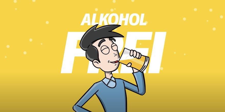 Spot an für alkoholfreies Bier
