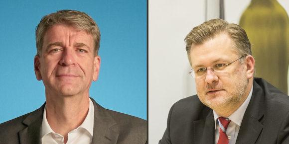 Zwei Vorstandsposten neu besetzt