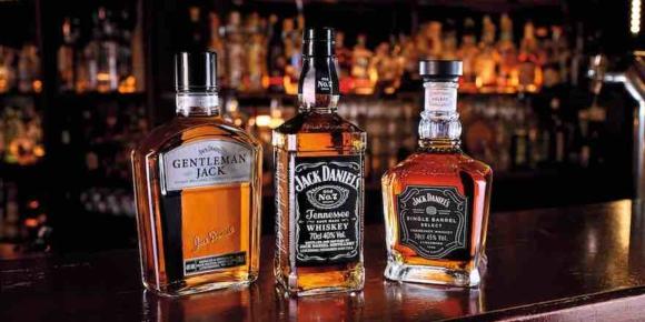 Jack Daniel's ist wertvollste Marke
