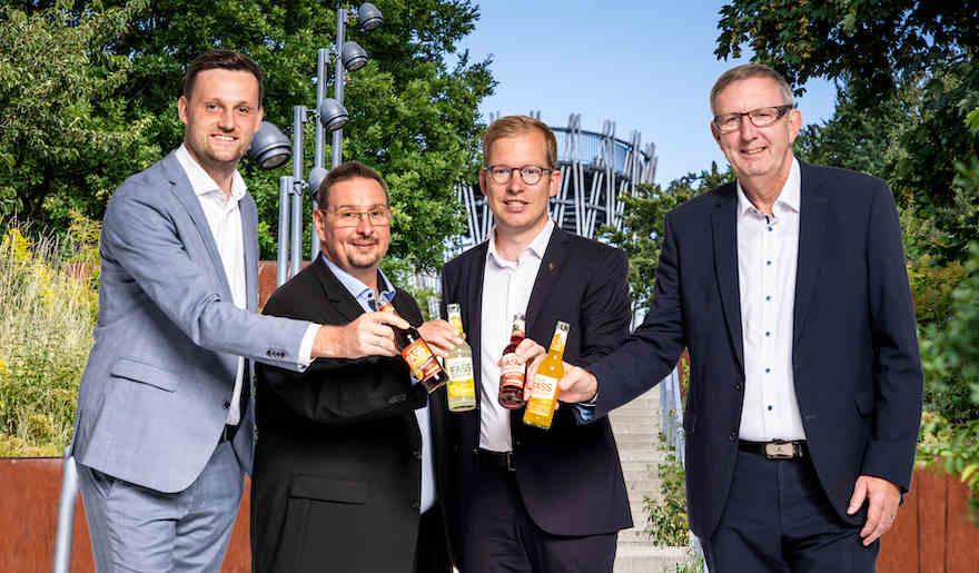 Veltins wird Partner vom Sauerlandpark