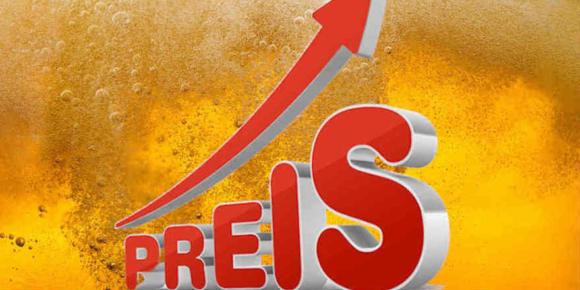 Wird Bier bald teurer?